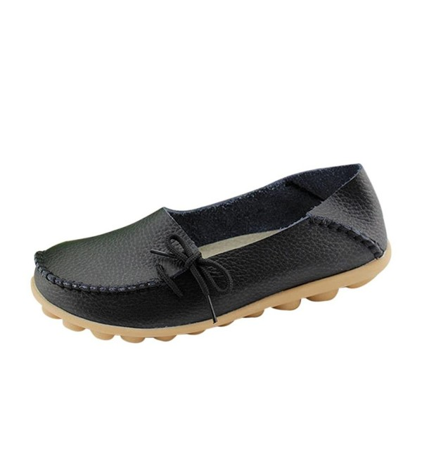 Hee Grand Leather Lace Up Loafer