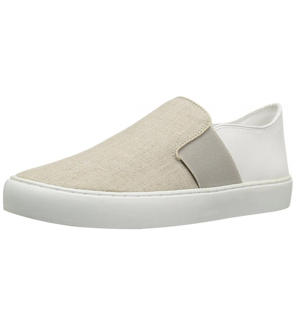 Marc Fisher Fashion Sneaker Natural